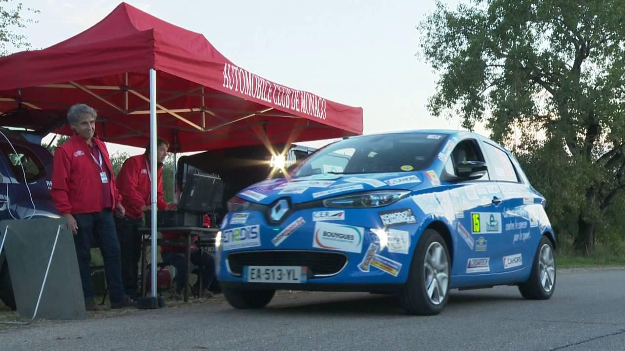 Rallye Zoé